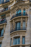 Parisian Balcony Photographic Print by  EvanTravels