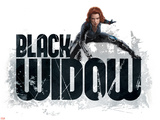 The Avengers: Age of Ultron - Black Widow Wall Sign