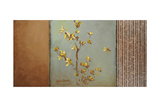 Sun-Kissed Branches I Premium Giclee Print by Lanie Loreth