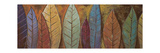 Tall Leaves I Premium Giclee Print by Patricia Quintero-Pinto