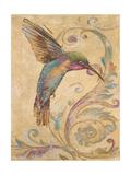 Hummingbird I Premium Giclee Print by Patricia Quintero-Pinto