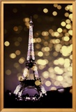 Icon - Paris Prints by Kate Carrigan