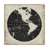 World News I Premium Giclee Print by Elizabeth Medley