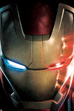The Avengers: Age of Ultron - Iron Man Plastic Sign