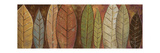 Tall Leaves II Premium Giclee Print by Patricia Quintero-Pinto