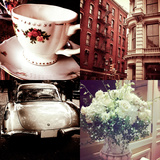 Vintage Style II Photographic Print by  Acosta