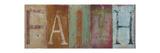FAITH Premium Giclee Print by Patricia Pinto