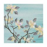 Always Springtime I Premium Giclee Print by Linda Baliko