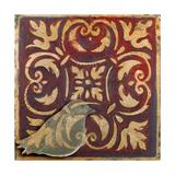 Moroccan Bird II Premium Giclee Print by Patricia Quintero-Pinto