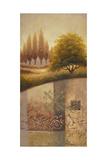 Return to Alma Premium Giclee Print by Michael Marcon