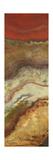 Tierra Panel II Premium Giclee Print by Patricia Quintero-Pinto