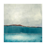Clouds of Neptune II Giclee Print by Lanie Loreth