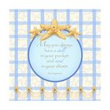 Starfish II Premium Giclee Print by Andi Metz