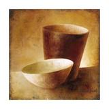 Two Bowls Plakaty autor Lanie Loreth