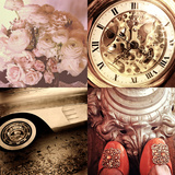 Vintage Style I Photographic Print by  Acosta