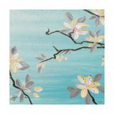 Always Springtime II Premium Giclee Print by Linda Baliko