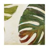 Organic I Giclée-Druck von Patricia Pinto