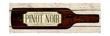 Pinot Noir Premium Giclee Print