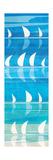 Cloudscapes II Premium Giclee Print by Dan Meneely