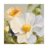 Sunbeam Flowers II Giclee Print by Lanie Loreth
