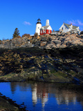 Pemaquid Point II Photographic Print by Jason Veilleux