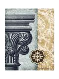 Romanesque II Premium Giclee Print by Michael Marcon