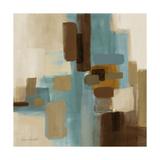 Patches II Giclée-Premiumdruck von Lanie Loreth