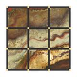 Underground II Giclée-Druck von Patricia Pinto