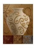 Elegant Vessel I Premium Giclee Print by Lanie Loreth
