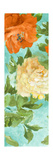 Beauty of the Blossom Panel I Premium Giclee Print by Lanie Loreth