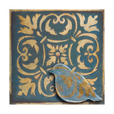 Moroccan Bird I Premium Giclee Print by Patricia Quintero-Pinto