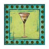 Olive Coctelito Premium Giclee Print by Patricia Quintero-Pinto