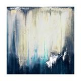 Blue Illusion II Premium Giclee Print by Patricia Quintero-Pinto