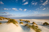 Dunes, Amrum Island, Northern Frisia, Schleswig-Holstein, Germany Photographic Print by Sabine Lubenow