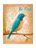 Be Kind Prints by  Josefina
