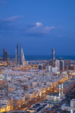 Bahrain, Manama Photographic Print by Jane Sweeney
