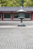 Shitenno-Ji Temple, Tennoji, Osaka, Kansai, Japan Photographic Print by Ian Trower