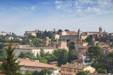 View of Perugia, Umbria, Italy Photographic Print by Ian Trower