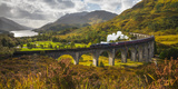 UK, Scotland, Highland Fotografie-Druck von Alan Copson