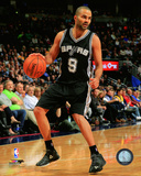 Tony Parker 2014-15 Action Photo