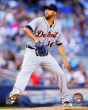 David Price 2014 Action Photo