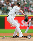 Chris Sale 2015 Action Photo