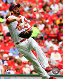 Matt Carpenter 2014 Action Photo