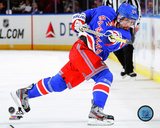 Martin St. Louis 2013-14 Playoff Action Photo