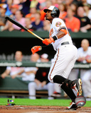 Adam Jones 2014 Action Photo
