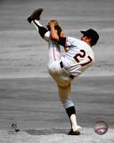 Juan Marichal Spotlight Action Photo