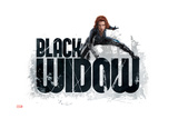 The Avengers: Age of Ultron - Black Widow Prints