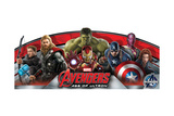 The Avengers: Age of Ultron Banner Prints