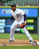 Miguel Cabrera 2015 Action Photo
