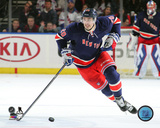 Chris Kreider 2014-15 Action Photo